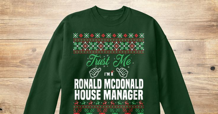 If You Proud Your Job, This Shirt Makes A Great Gift For You And Your Family.  Ugly Sweater  Ronald McDonald House Manager, Xmas  Ronald McDonald House Manager Shirts,  Ronald McDonald House Manager Xmas T Shirts,  Ronald McDonald House Manager Job Shirts,  Ronald McDonald House Manager Tees,  Ronald McDonald House Manager Hoodies,  Ronald McDonald House Manager Ugly Sweaters,  Ronald McDonald House Manager Long Sleeve,  Ronald McDonald House Manager Funny Shirts,  Ronald McDonald House…