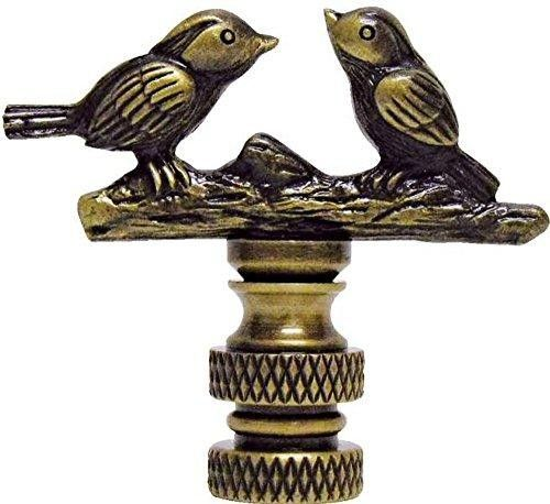 Buy online Latest Songbirds Finial on lightsdaddy.com