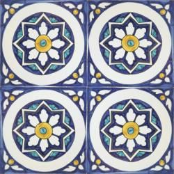17 best images about azulejos on pinterest hand painted for Spanish decorative tile