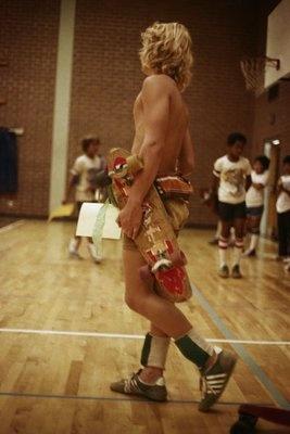 Skater School, Orange County, 1977 by Hugh Holland