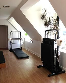 Mindful Movement Centre | Pilates and Yoga Studio Toronto | Our Studio