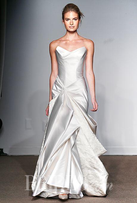 Fall 2014 Bridal Collection Anna Maier Ulla Maija Couture ...