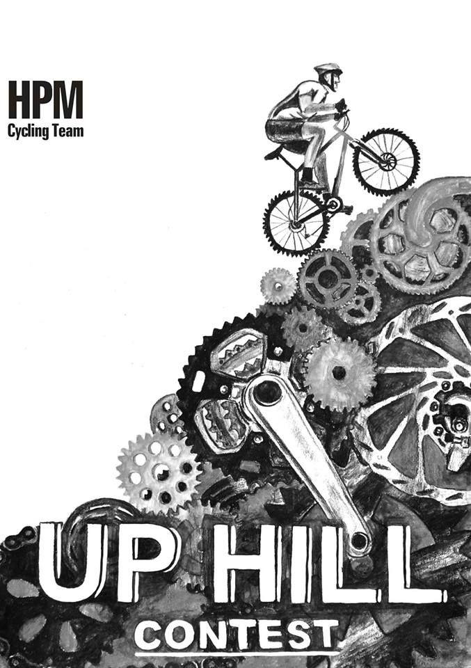 Up Hill Contest, editia a V-a