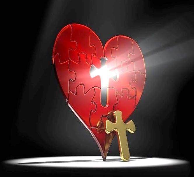 O que é Amor?   Pregações e Estudos Bíblicos