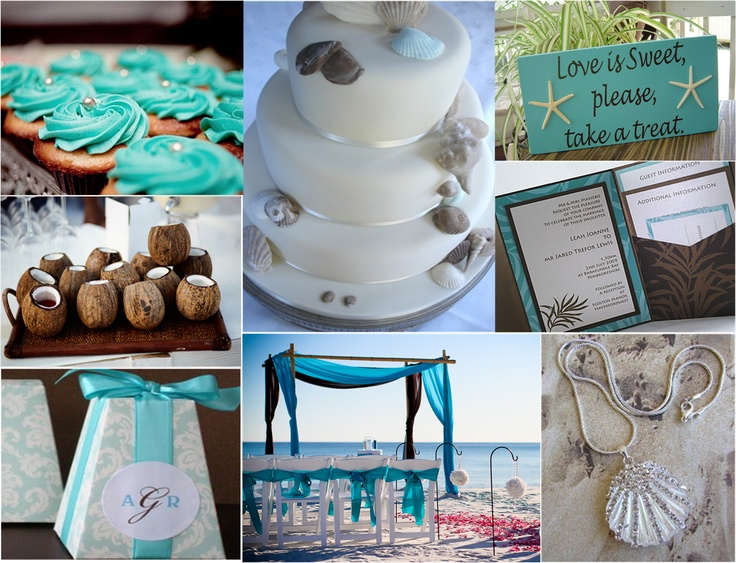 Turquoise And Brown Wedding Invitations: 37 Best Turquoise And Brown Wedding Ideas Images On