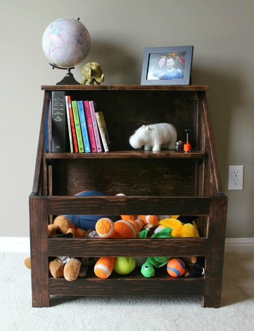 best 25 toy boxes ideas on pinterest diy toy box rustic toy boxes and toy chest. Black Bedroom Furniture Sets. Home Design Ideas
