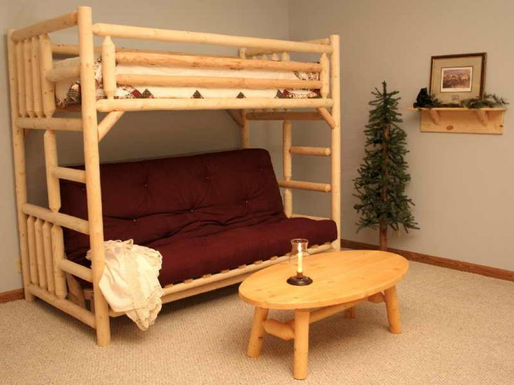 Bedroom:Amazing Bunk Beds With Couch Underneath Bunk Beds with Couch Underneath