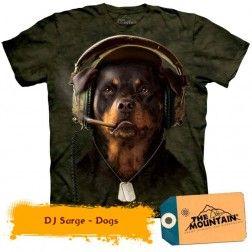 DJ Sarge - Dogs
