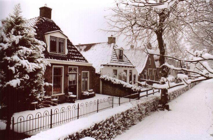 Schiermonnikoog. Small island in The Netherlands