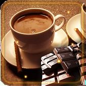 Chocolate n Coffee LWP