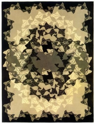 a biography of maurtis cornelius escher graphic artist Maurits cornelis escher [1  locker, mc escher : his life and complete graphic work (with a  • cinii • union list of artist names.