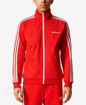 1960s Adidas Beckenbauer tracktop returns in four colours