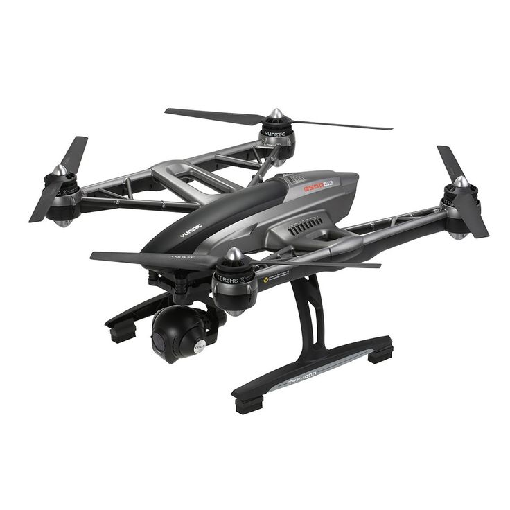 High Quality Original Professional YUNEEC Typhoon Q500 10CH 4K Camera 5.8G FPV RC Quadcopter with UHD CGO3 3-Axis Handheld Gimbal #quadcopters #drone #drones #multirotors