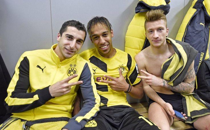 Borussia Dortmund (@BVB) | Twitter