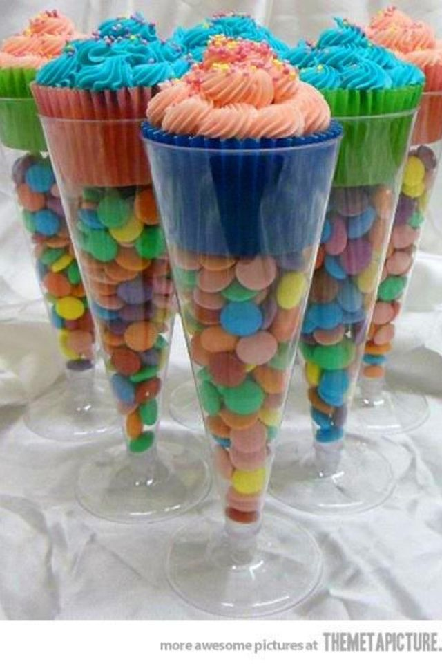 Have something fun for the kids to have at the Wedding. Make them feel special too.