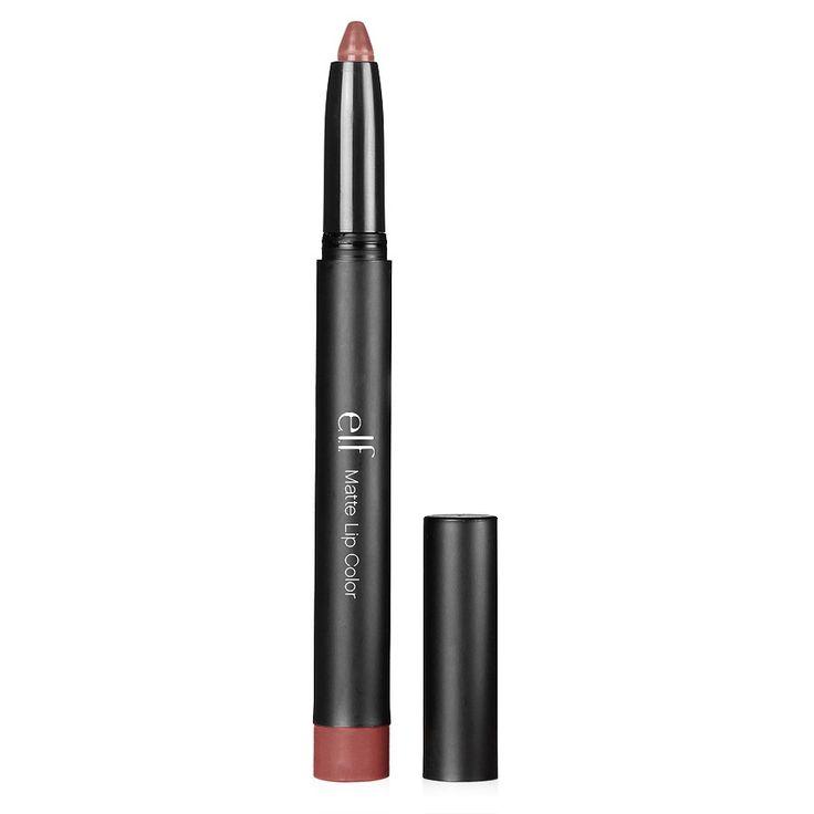 e.l.f. Studio Matte Lip Color Free Shipping Buy Now