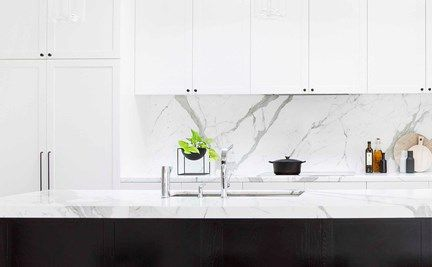 The material world of kitchens