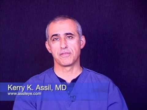 When may a patient resume normal activity after LASIK? Kerry K. Assil, M.D., founder and Medical Director of The Assil Eye Institute explains the benefits of LASIK performed at the Assil Eye Institute and how soon after the procedure patients are able to get back to a normal schedule.