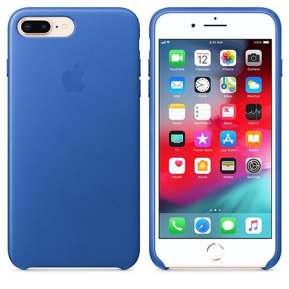 Iphone 8 Plus 7 Plus Leather Case Black In 2021 Iphone Unicorn Iphone Case Iphone Leather Case