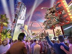 Orlando - Universal Orlando Resort