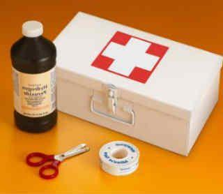 Перекись водорода применение_ в медицине