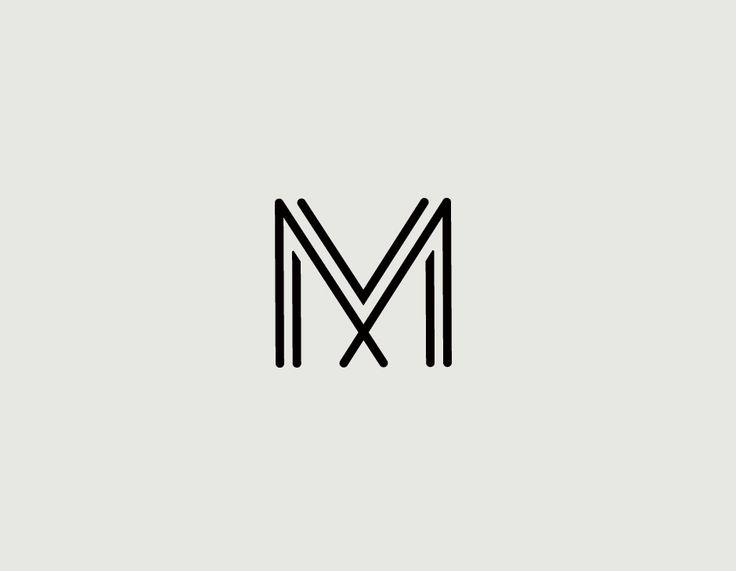 ico Design - Single Work #typographies #lettre #linéaire #géométrique