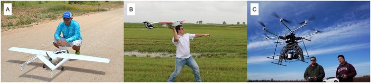 Unmanned Aerial Vehicles #UAVs for High-Throughput #Phenotyping and #AgronomicResearch https://adalidda.net/posts/bwDW2Xx8hqoukwc7w/unmanned-aerial-vehicles-for-high-throughput-phenotyping-and