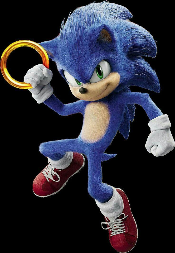 Super Sonic Spielzeug