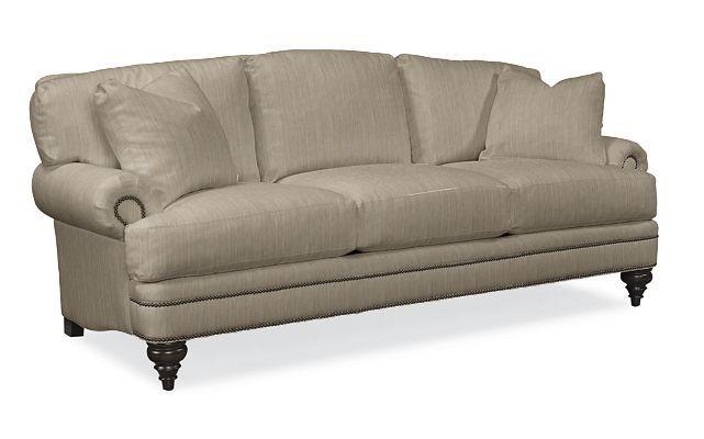 thomasville sofa