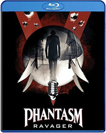 Reviewed By: James D.     Phantasm: Ravager is our first film in almost 18 years and happy to report, you can tell the energy and passion w...