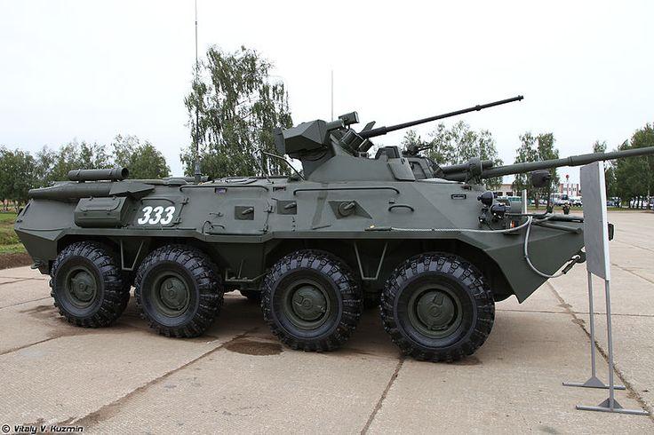 Lyov Russian Variant 74