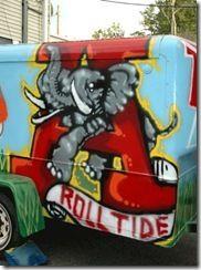 2012 Alabama Crimson Tide Football Schedule Rundown