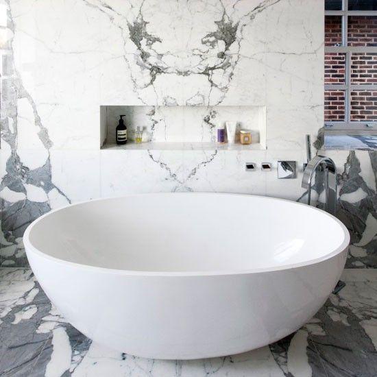 Modern Classic Bathroom Create A Perfect Look