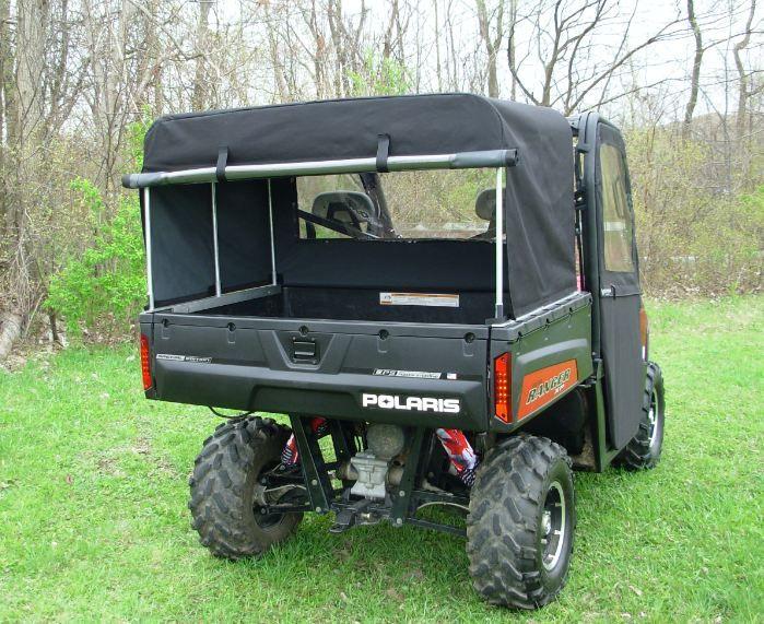 Camper Bed Cover For Polaris Ranger Camper Tops Polaris Ranger Polaris Ranger Accessories