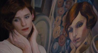 "EL ARTE DEL CINE: RUMBO A LA ESTATUILLA: ""The Danish Girl"" (2015) Fe..."