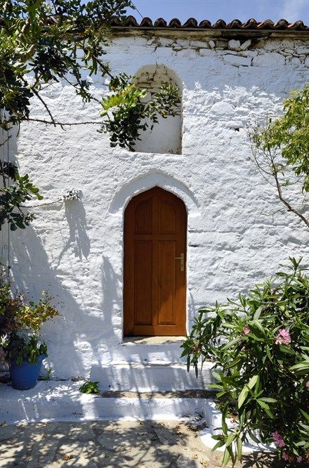 The island of Alonissos | A Guide to the Sporades Islands, Greece | The Thinking Traveller