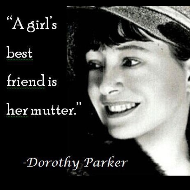 Dorothy Parker Quotes: 89 Best Images About Author Dorothy Parker On Pinterest