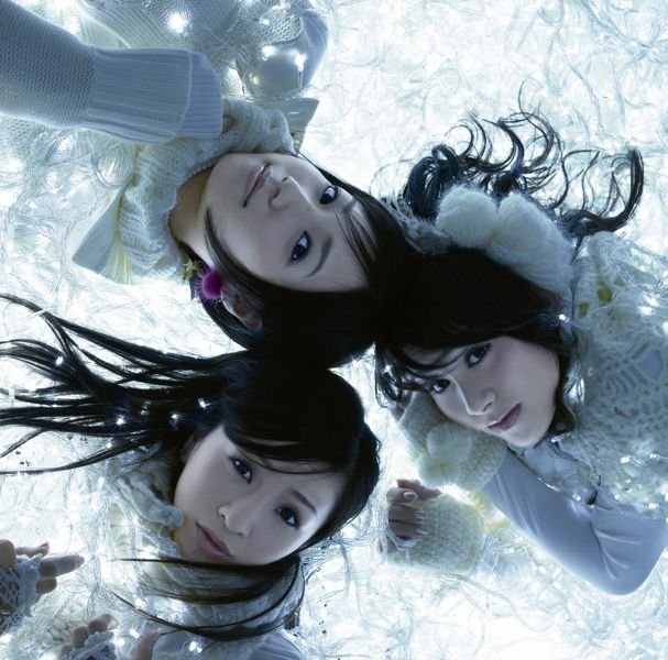 Perfume - Baby cruising Love / マカロニ