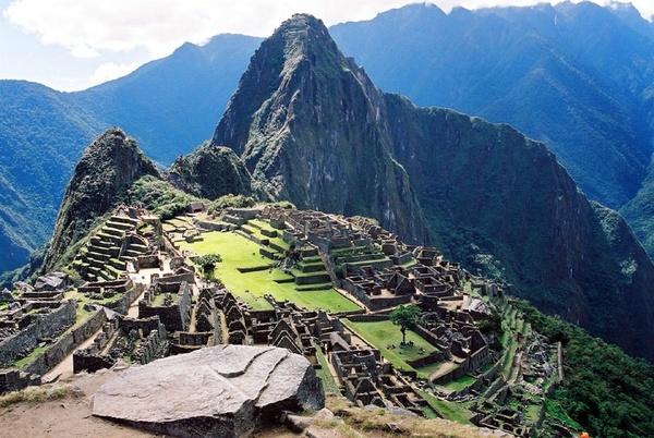Machu Picchu, Peru: Picchu Peru, Buckets Lists, Favorite Places, Beautiful Places, Peru Dreams, Places I D, Machu Picchu, Amazing Places, Macchu Picchu