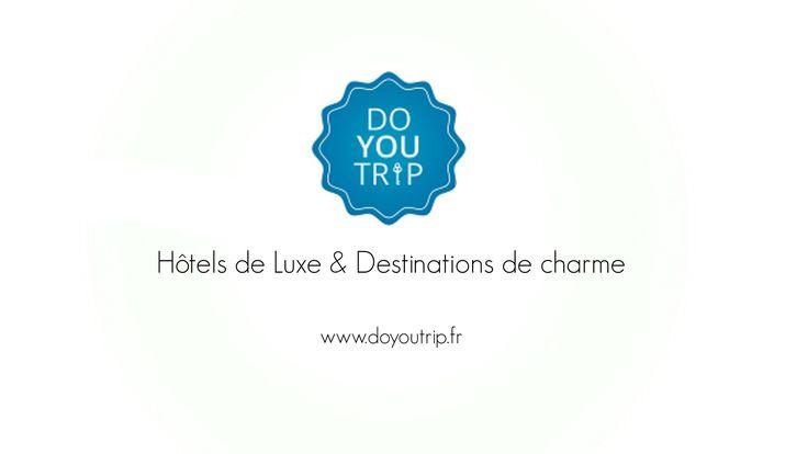 DoYouTrip - Hôtels de luxe & Destinations de charme en France / Luxury Hotels in France  #hotel #luxe #luxury #travel #trip #weekend #stay #france #paris #lyon #bordeaux #montpellier #toulouse #provence #auvergne #bretagne #corse #guadeloupe #martinique #palaces #spa #golfs