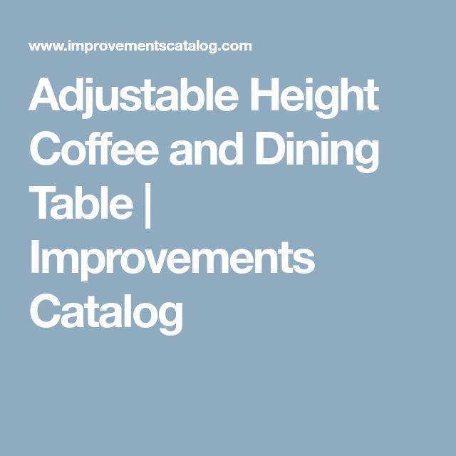Best 25 Adjustable Height Coffee Table Ideas On Pinterest: Best 25+ Adjustable Height Coffee Table Ideas On Pinterest