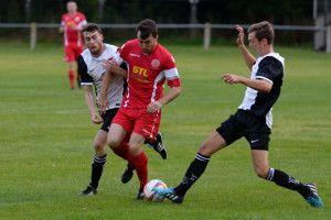 AFC Liverpool 2-6 West Didsbury & Chorlton