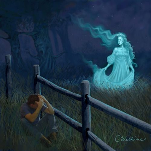 """The Woman in Whiteappears in the first episode of Supernatural. A Woman in White is actually a real folk legend, and I know of a specific variation; the worldwide """"White Lady"""" and the Spanish """"La Llorona"""". The White Lady is a symbol of infidelity. She appears in houses where someone is soon to die. Castle Huntly is supposed to be haunted by one; along with Darwen. Usually, she is seen as someone who has been betrayed by her male lover. In the Philippines, she appear..."""