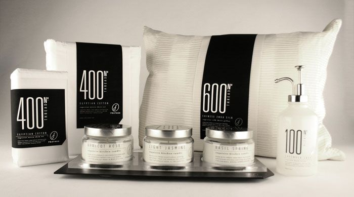 Student Spotlight: Arrow — The Dieline - Branding & Packaging Design