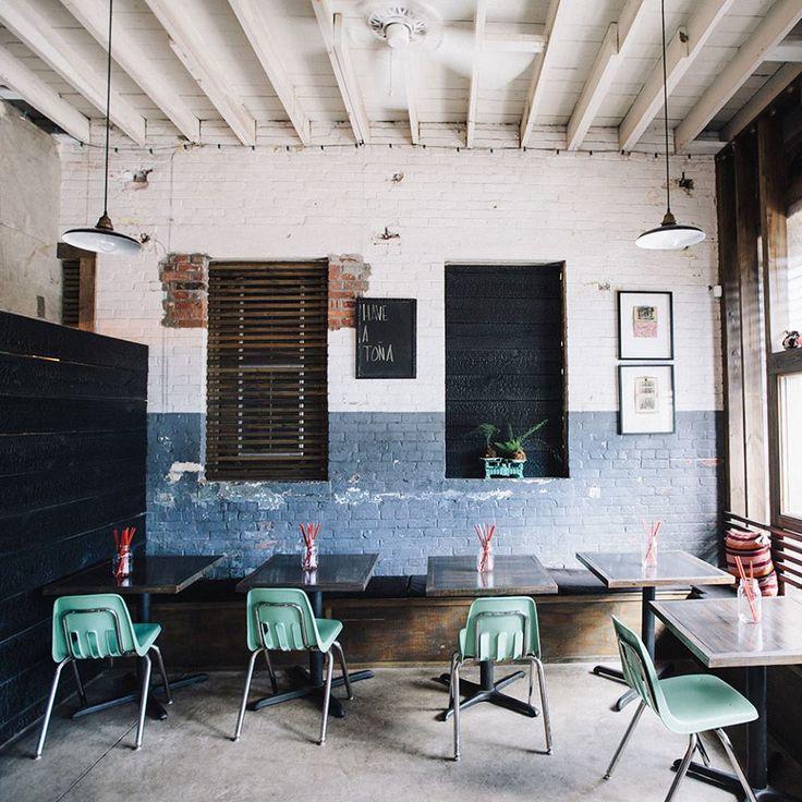 Xiao Bao Biscuit | Charleston, SC