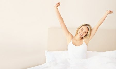 Tips to energize your morning routine.