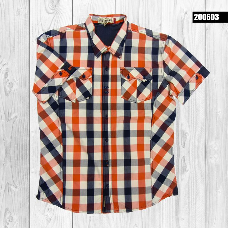 camisa-hombre-manga-corta-a-cuadros-200603