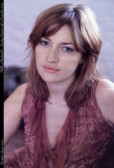 Kelly Macdonald, Scottish actress, understated in style and beauty. She stood out in 'No Country for Old Men', but had great performances in Trainspotting, Great things still to come.