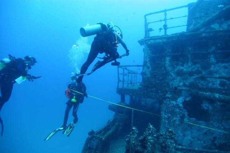 Κι όμως δεν είναι οι Μαλδίβες, αλλά ένα ονειρεμένο μέρος στην Ελλάδα! - Μagazino1