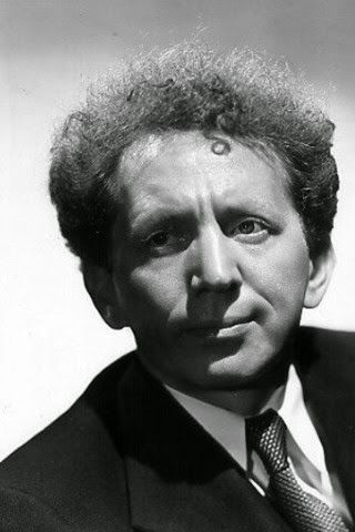 Old Hollywood Films: Supporting Players: Sam Jaffe